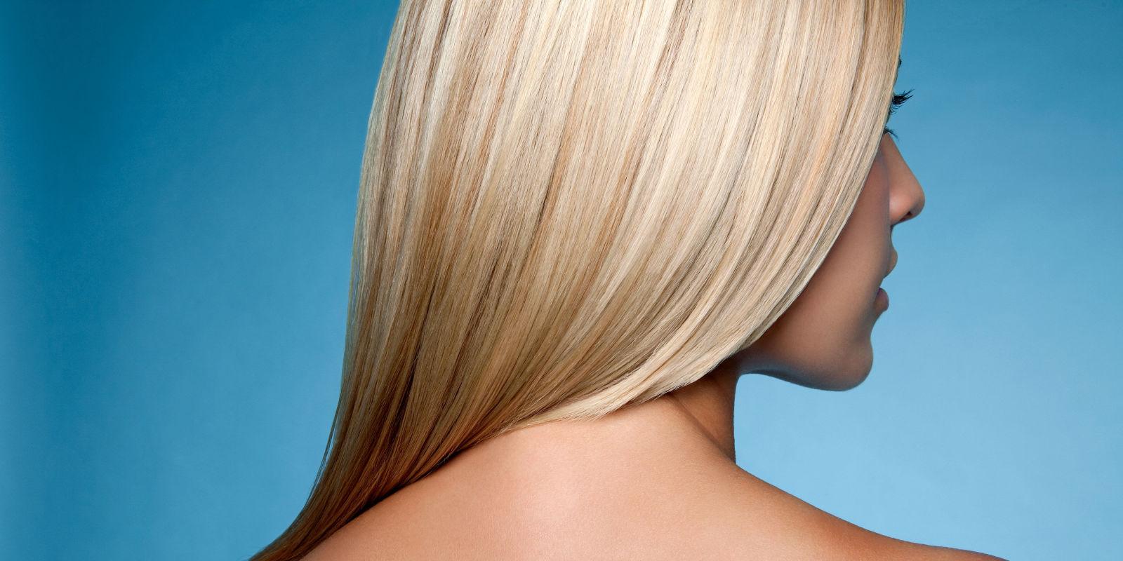 Сохранить блонд: 8 главных правил ухода осветленными волосами 1.