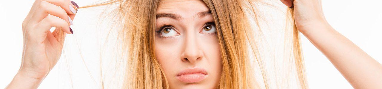 Что поможет при сильном выпадении волос?