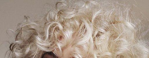 Американская завивка волос (35 фото)
