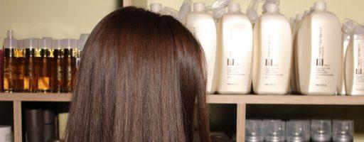 Шоколадный цвет волос: разновидности модных оттенков сезона