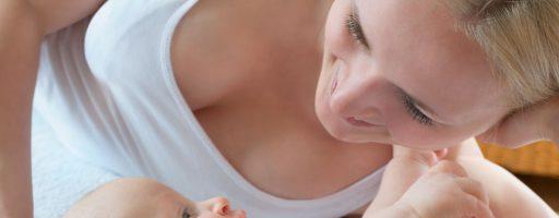 Решаема ли проблема выпадения волос при грудном вскармливании?