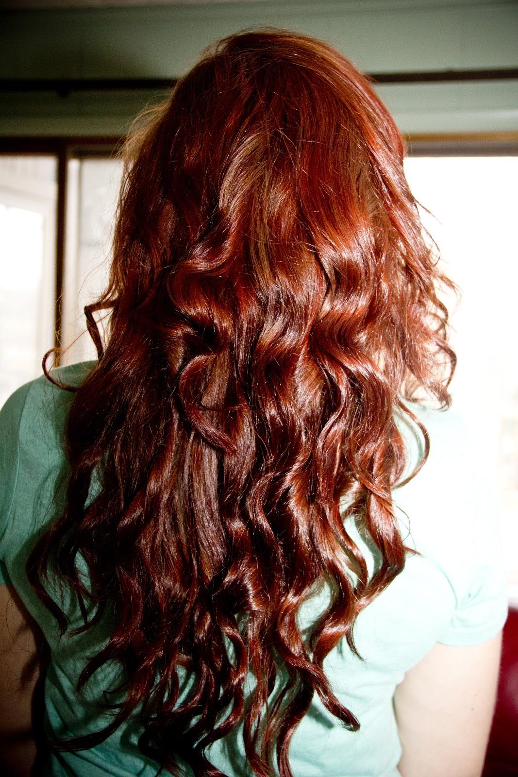 Корица это какой цвет волос