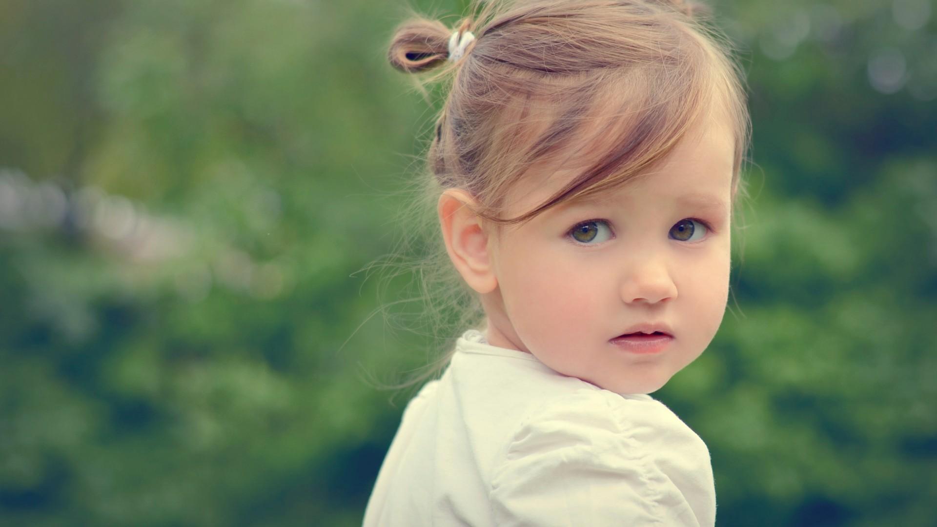 Почему выпадают волосы у детей?