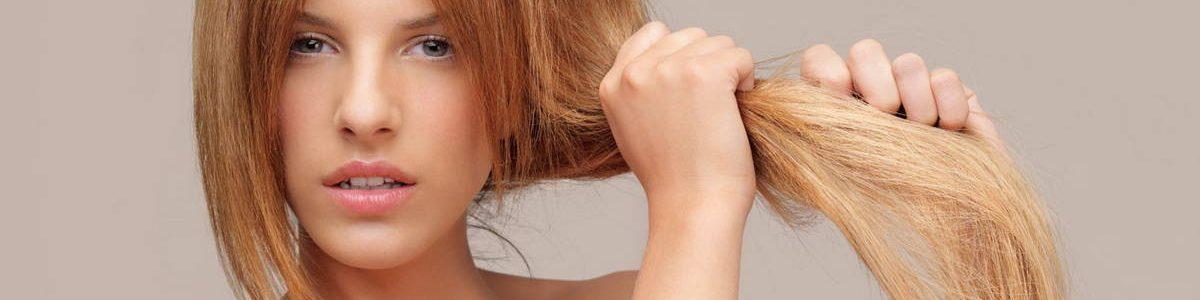 Ломаются волосы: причины и способы избавления от такой проблемы