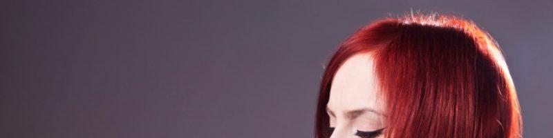 Цвет волос «красное дерево»: яркость и сдержанность в Ваших волосах