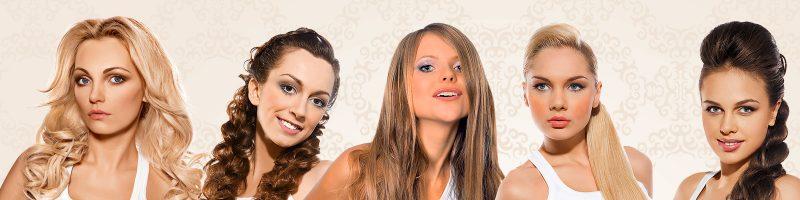 Учимся эффективно крепить накладные волосы