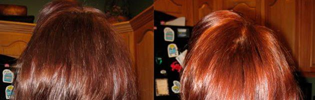Басма для волос, оттенки (21 фото)