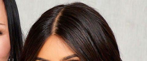 Балаяж на каштановые волосы (35 фото)