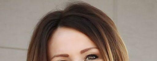 Балаяж на темные волосы каре (35 фото)