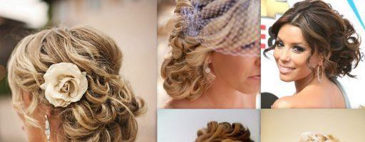 Создаем стильный образ с помощью прически на длинных волосах