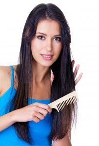 Сонник расчесывать длинные волосы себе