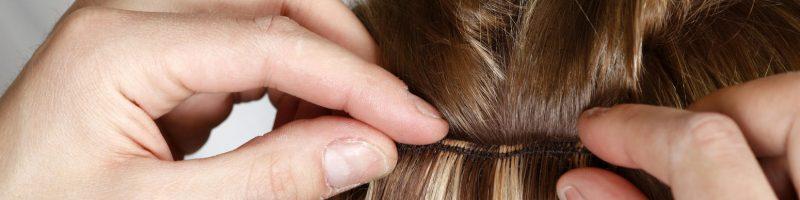 Наращивание волос в домашних условиях: веяния современности
