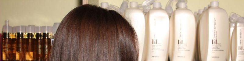 Окрашивание волос тоником: специфика и этапы процедуры
