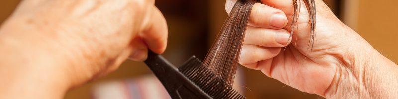 Окрашиваем волосы в домашних условиях с помощью кофе