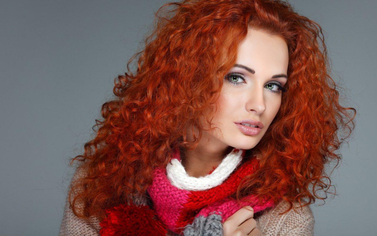 Окрашиваем волосы хной в рыжий цвет: особенности процедуры