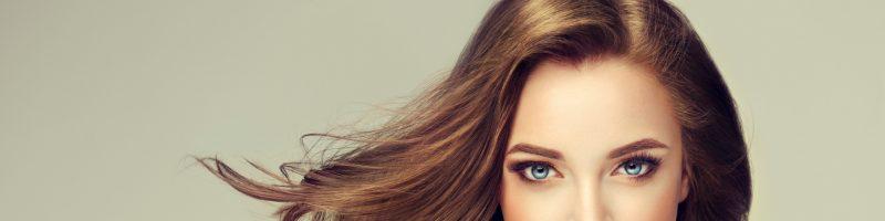 Список профессиональных итальянских красок для волос