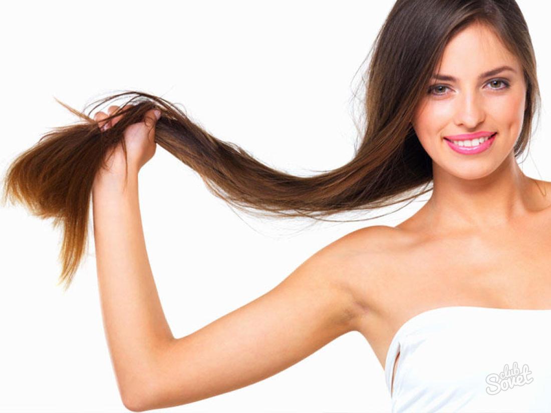Красим волосы в домашних условиях: быстро и легко