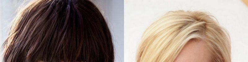 Короткая женская стрижка для тонких волос: тенденции моды