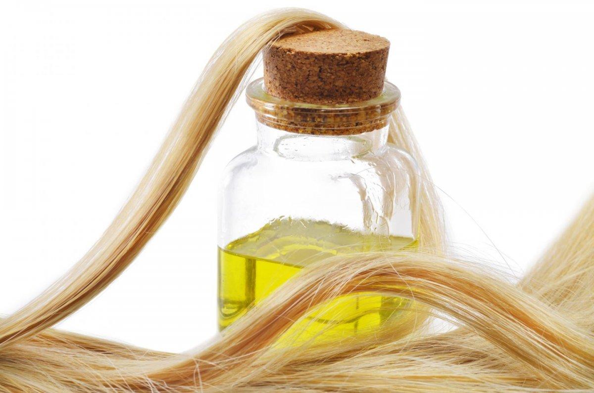Обзор лучших масел для волос: качество и эффективность