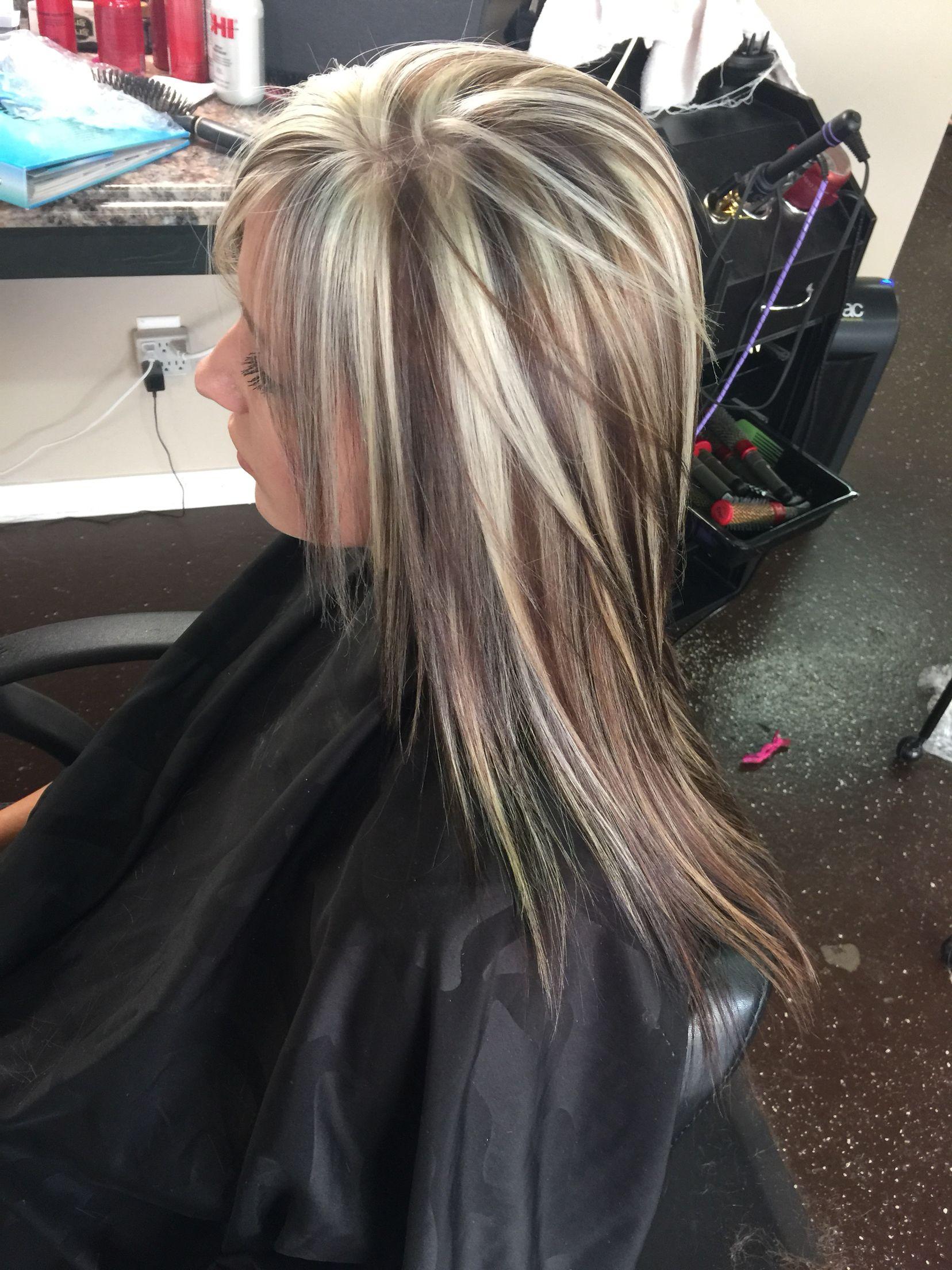 хлеб на светлые волосы темное мелирование фото приобрести