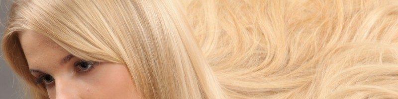 Цвет волос «белое золото» (30 фото)