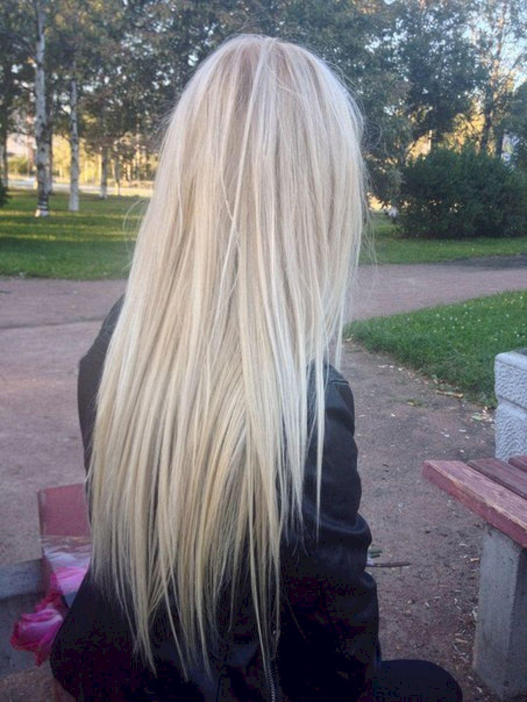 Блонд оттенки волос для придания женственности 35 фото