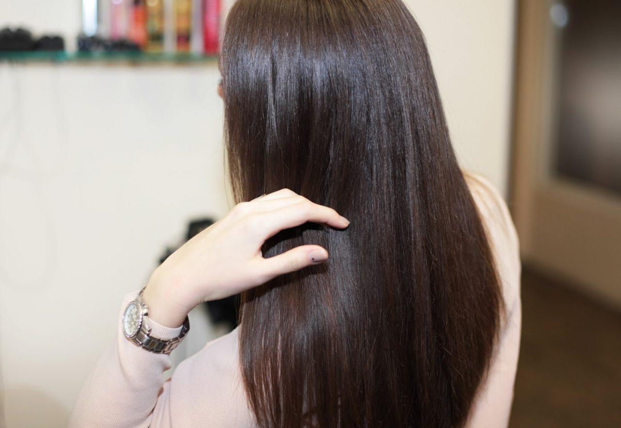 правило, сотрудники биоламинирование волос до и после фото они отличаются почему