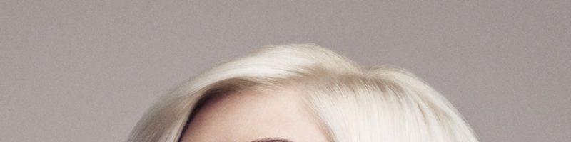 Белые волосы — тренд сезона (30 фото)