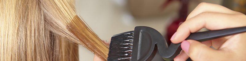 Лучшая краска для волос без аммиака: рейтинг популярности