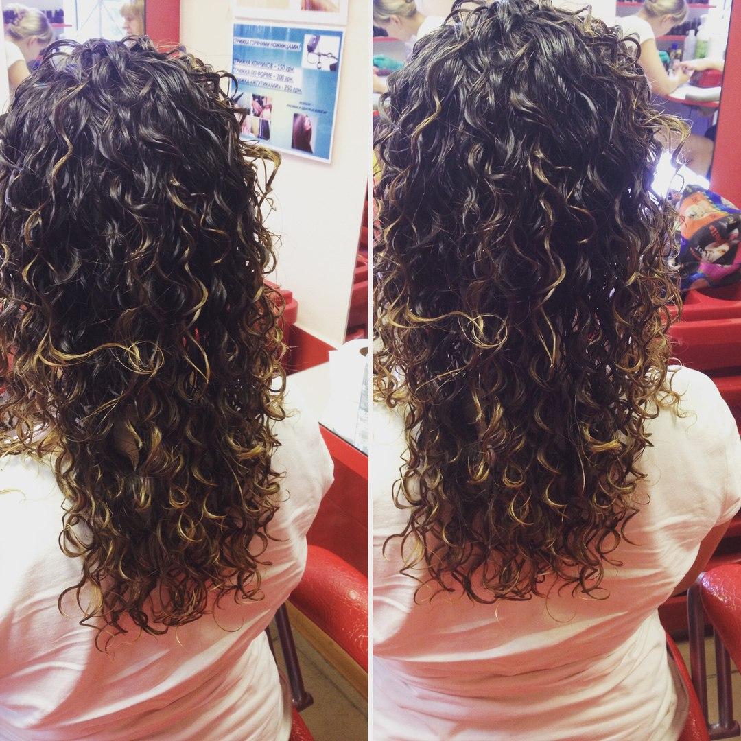 Биозавивка волос mossa (30 фото)