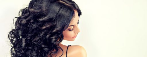 Локоны на длинных волосах: как правильно делать кудри