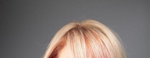 Боб на тонких и редких волосах (30 фото)
