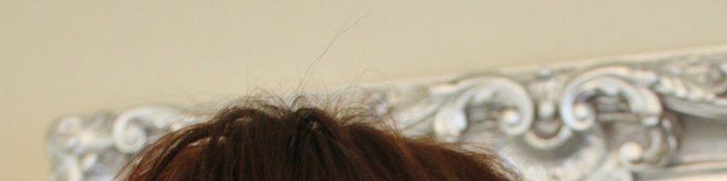 Удлиненный боб на волнистых волосах (30 фото)
