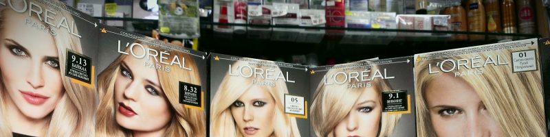 Лореаль Преферанс: лучшие оттенки для женщин