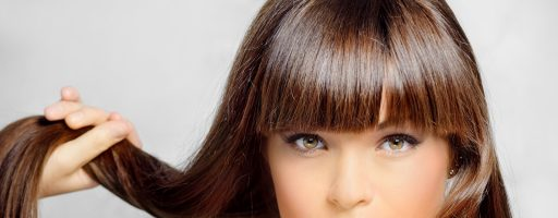 Окрашивание волос в цвет «мокко» для девушек с разными предпочтениями