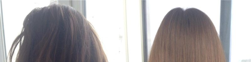 Ботокс для волос (30 фото)
