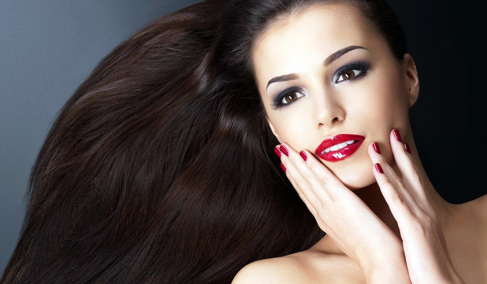 Лучшие витамины для волос и кожи