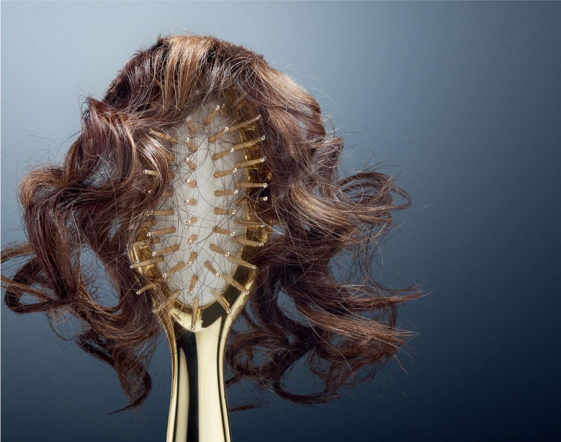 Несколько хороших средств от выпадения волос для женщин