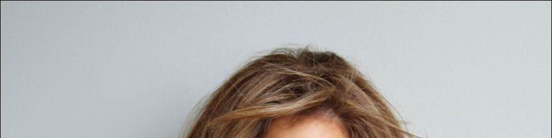 Венецианское окрашивание волос (30 фото)