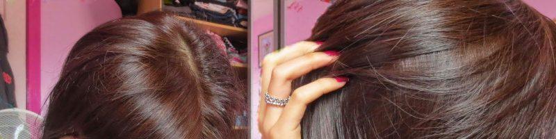 Окрашивание волос в шоколадный цвет (30 фото)