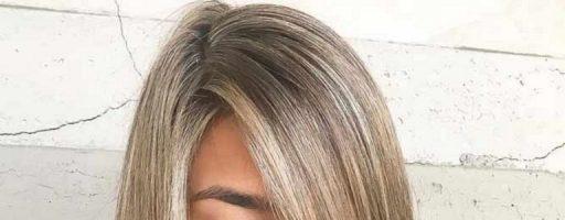 Бразильское окрашивание волос (30 фото)