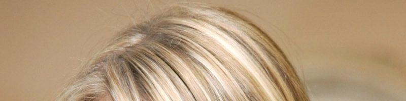 Брондирование на светлых и темных волосах (30 фото)