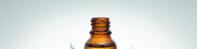 Масло розмарина для волос: натуральный аромауход