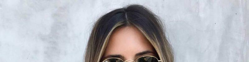 Венецианское мелирование на русые и темные волосы (20 фото)
