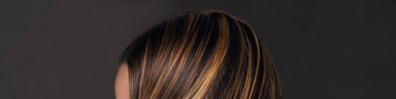 Венецианское мелирование на темные и светлые волосы (30 фото)