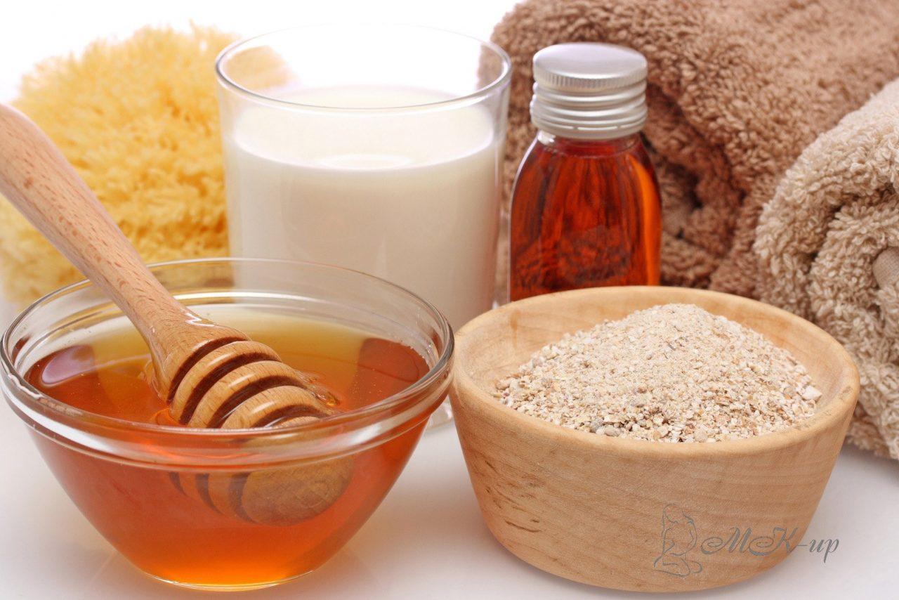 Маски для волос из яйца и меда: разновидности и результат от использования