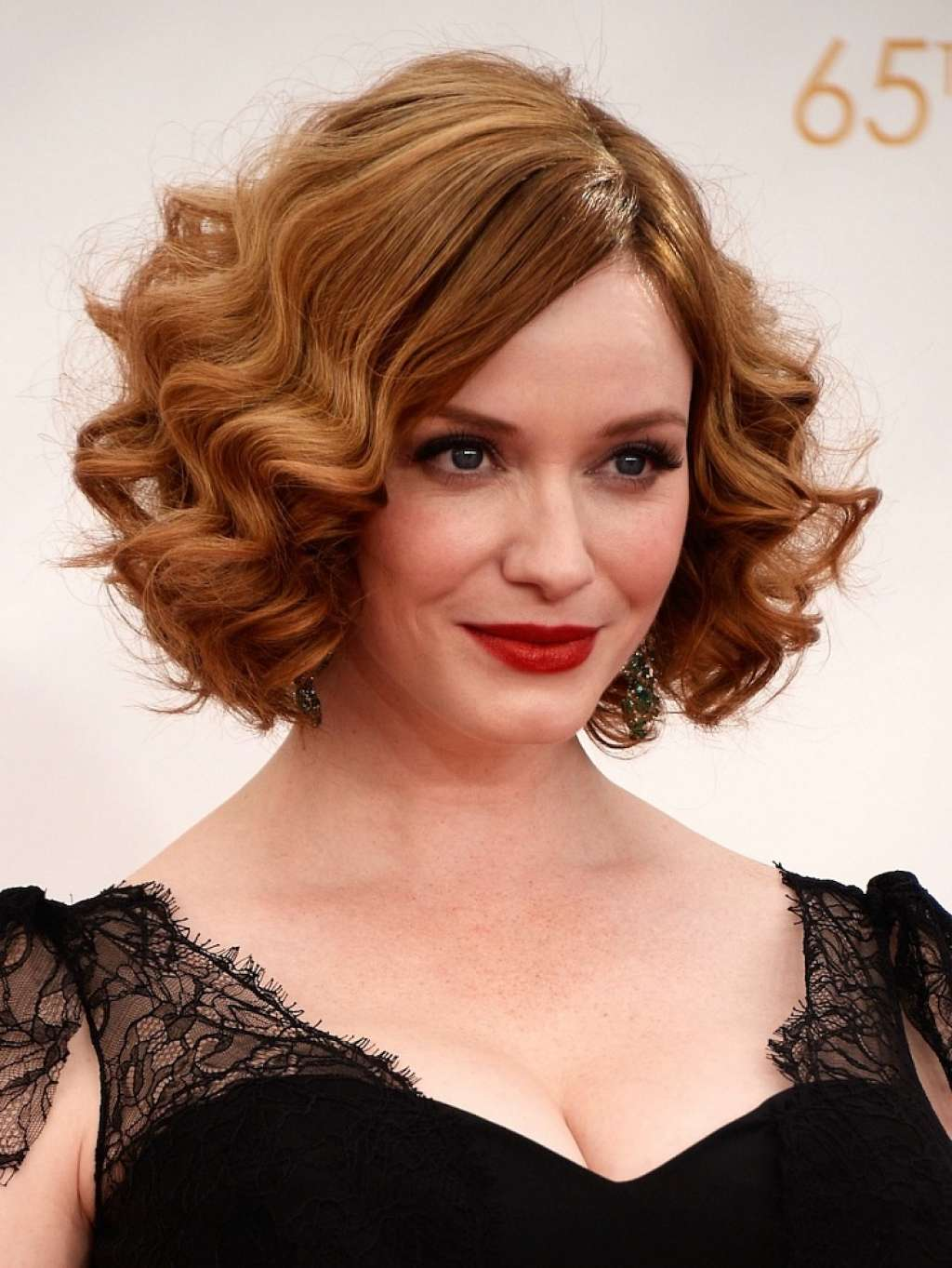 flapper hairstyles for curly hair - HD1024×1363