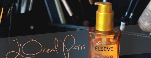 Улучшаем состояние волос с помощью масла Лореаль