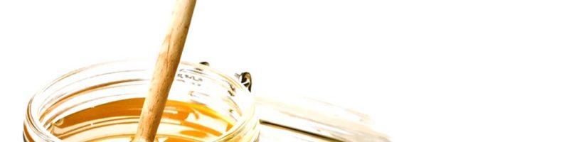 Красиво, сладко и полезно: маска для волос из меда
