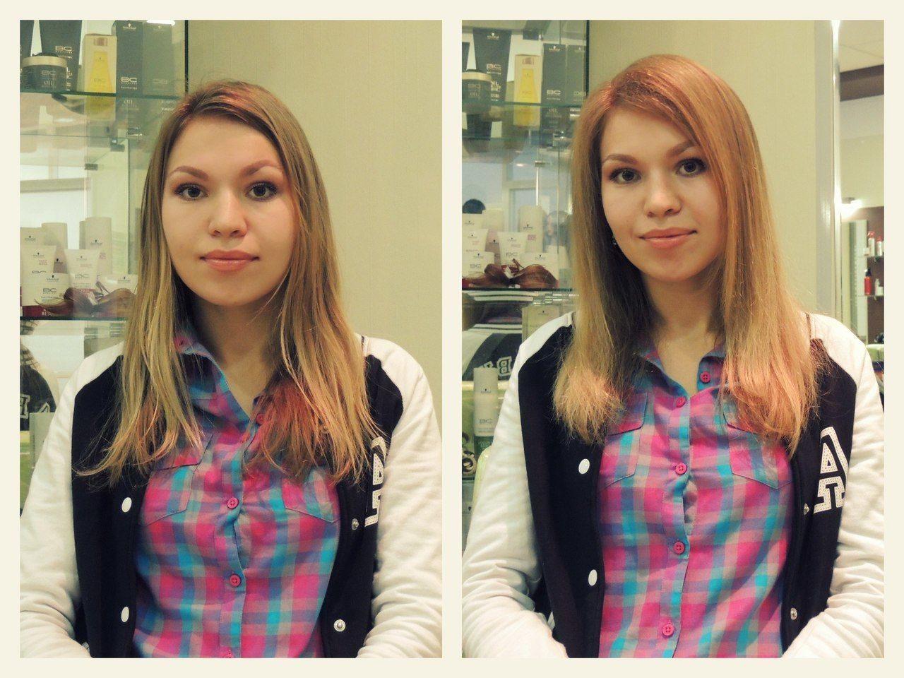 Буффант для волос (30 фото)